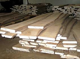 Доска Столярная ДУБ 30мм , фото 3