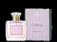 Парфюмированная вода Madam Challenge от Christopher Dark