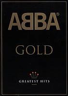 Видео диск ABBA Gold Greatest hits (2006) DVD + CD (dvd video)