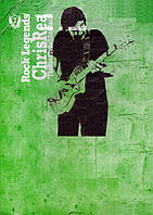Видео диск CHRIS REA The road to hell and back (2006) (dvd video)