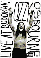 Видео диск OZZY OSBOURNE Live at Budokan (2002) (dvd video)