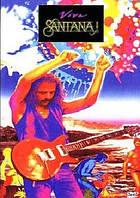 Відео диск SANTANA Viva Santana (2006) (dvd video)