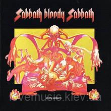 Вінілова платівка BLACK SABBATH Sabbath bloody sabbath (1973) Vinyl (LP Record)