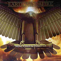 Виниловая пластинка EARTH, WIND & FIRE Now, then & forever (2013) Vinyl (LP Record)