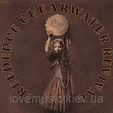 Вінілова платівка CREEDENCE CLEARWATER REVIVAL Mardi gras (1972) Vinyl (LP Record)