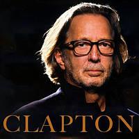 Вінілова платівка ERIC CLAPTON Clapton (2010) Vinyl (LP Record)