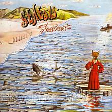 Вінілова платівка GENESIS Foxtrot (1972) Vinyl (LP Record)