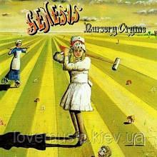 Вінілова платівка GENESIS Nursery cryme (1971) Vinyl (LP Record)