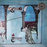 Виниловая пластинка GENESIS Trespass (1971) Vinyl (LP Record)