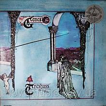 Вінілова платівка GENESIS Trespass (1971) Vinyl (LP Record)