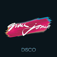 Виниловая пластинка GRACE JONES Disco (2015) Vinyl (LP Record)
