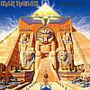 Виниловая пластинка IRON MAIDEN Powerslave (1984) Vinyl (LP Record)