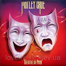 Вінілова платівка MOTLEY CRUE Theatre of pain (1985) Vinyl (LP Record)