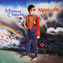 Вінілова платівка MARILLION Misplaced childhood (1985) Vinyl (LP Record)