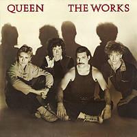 Виниловая пластинка QUEEN The works (1984) Vinyl (LP Record)
