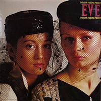 Виниловая пластинка THE ALAN PARSONS PROJECT Eve (1979) Vinyl (LP Record)