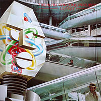 Виниловая пластинка THE ALAN PARSONS PROJECT I robot (1977) Vinyl (LP Record)