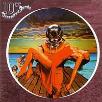 Музыкальный сд диск 10 CC Deceptive bends (1997) (audio cd)