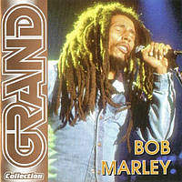 Музыкальный сд диск BOB MARLEY Grand collection (2003) (audio cd)