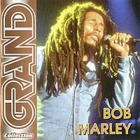 Музичний сд диск BOB MARLEY Grand collection (2003) (audio cd)
