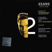 Музыкальный сд диск ELVIS PRESLEY Elvis 2nd to none (2003) (audio cd)
