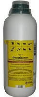 Флюбактин 20% р-р, антибиотик для перорального прим.1л, телята, свиньи, кролики
