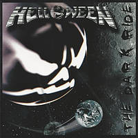 Музыкальный сд диск HELLOWEEN The dark ride (2000) (audio cd)
