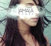 Музичний сд диск JAMALA Подих (2015) (audio cd)