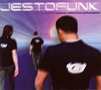 Музыкальный сд диск JESTOFUNK Seventy miles from Philadelphia (2006) (audio cd)