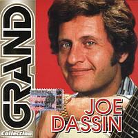 Музыкальный сд диск JOE DASSIN Grand collection (2003) (audio cd)
