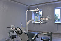 Стоматологические установки компании Stern.
