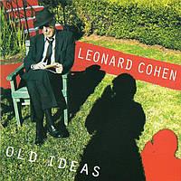Музыкальный сд диск LEONARD COHEN Old ideas (2012) (audio cd)