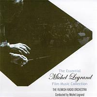 Музыкальный сд диск MICHEL LEGRAND The essential (2008) (audio cd)