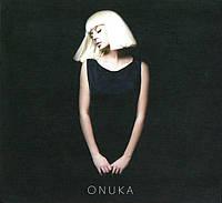 Музичний сд диск ONUKA (2015) (audio cd)
