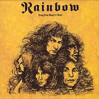 Музыкальный сд диск RAINBOW Long live rock'n'roll (1978) (audio cd)