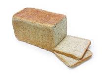 Білий хліб для бутерброда (6 шт)
