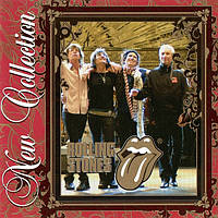 Музичний сд диск ROLLING STONES New collection (2008) (audio cd)