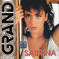 Музыкальный сд диск SABRINA Grand collection (2003) (audio cd)