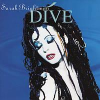 Музыкальный сд диск SARAH BRIGHTMAN Dive (1993) (audio cd)