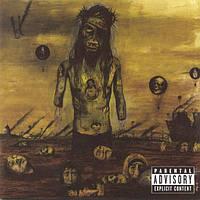 Музыкальный сд диск SLAYER Christ illusion (2006) (audio cd)
