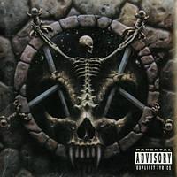 Музыкальный сд диск SLAYER Divine intervention (1994) (audio cd)