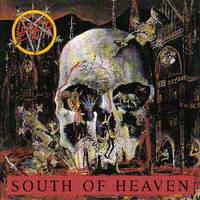 Музыкальный сд диск SLAYER South of heaven (2004) (audio cd)