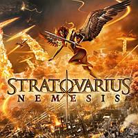 Музыкальный сд диск STRATOVARIUS Nemesis (2013) (audio cd)