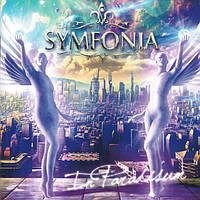 Музыкальный сд диск SYMFONIA In paradisum (2011) (audio cd)