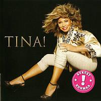 Музыкальный сд диск TINA TURNER Tina (2005) (audio cd)