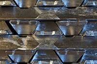 Чушки бронза, латунь, алюминий, медь