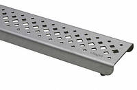 Дизайн-решетка для дренажного канала Viega ER1 800 мм 570439