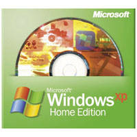 Программное обеспечение Microsoft Windows XP Home  Edition Rus  32 Bit, N09-02342, OEM