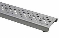 Дизайн-решетка для дренажного канала Viega ER1 1000 мм 571450