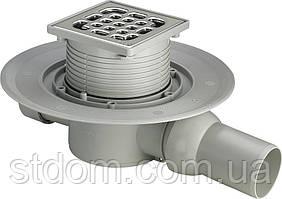 Трап для ванных комнат Viega DN50 мм 557119